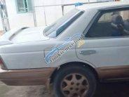 Bán xe Nissan 100NX đời 1992, màu trắng số tự động giá 50 triệu tại Đồng Nai