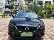Bán Mazda 6 2.0 Premium model 2018 xanh canvansai giá 805 triệu tại Hà Nội