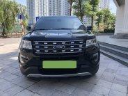 Ford Explorer Limited 2017 mới nhất Việt Nam giá 1 tỷ 850 tr tại Hà Nội