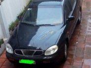Bán xe Daewoo Leganza CDX 2.0 sản xuất năm 2001, màu đen, nhập khẩu   giá 78 triệu tại Hải Phòng