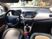 Cần bán Hyundai Grand i10 đời 2014, màu bạc, 275tr giá 275 triệu tại Cao Bằng