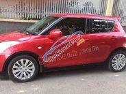 Bán Suzuki Swift GLX năm sản xuất 2013, màu đỏ, 420tr giá 420 triệu tại Đồng Nai