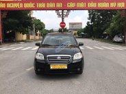 Cần bán xe Daewoo Gentra SX 2010, màu đen, xe tuyển chính chủ cán bộ Huyện giá 215 triệu tại Hà Nội
