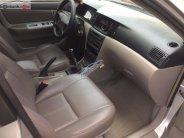 Chính chủ bán Toyota Corolla altis năm 2002, màu bạc giá 220 triệu tại Ninh Bình