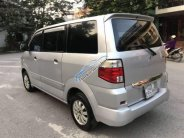 Bán ô tô Suzuki APV sản xuất năm 2009, màu bạc, nhập khẩu giá 281 triệu tại Lạng Sơn