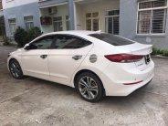Gia đình cần bán Elentra 12/2018, số tự động, màu trắng, còn đẹp như mới giá 598 triệu tại Tp.HCM