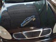 Cần bán xe Daewoo Leganza MT đời 1998, màu đen, xe gia đình sử dụng còn đẹp giá 90 triệu tại Tp.HCM