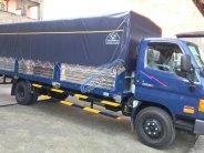 Bán xe HD120SL thùng dài 6,3 m tại Hà Nội giá 805 triệu tại Hà Nội