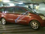 Cần bán gấp Nissan Grand Livina sản xuất năm 2010 còn mới giá 450 triệu tại Tp.HCM