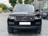 Bán ô tô LandRover Range Rover Autobio LWB Sx 2018 màu đen, siêu siêu lướt 5000 km, LH: 0982.84.2838 giá 12 tỷ 880 tr tại Hà Nội
