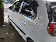 Bán Chevrolet Spark đời 2010, màu trắng, 128 triệu giá 128 triệu tại Hậu Giang