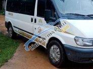 Cần bán Ford Transit đời 2006, màu trắng, giá 175tr giá 175 triệu tại Hòa Bình