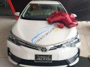 Cần bán xe Toyota Corolla Altis 1.8E 2019, màu trắng, 733 triệu giá 733 triệu tại Cần Thơ