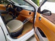 Cần bán gấp Hyundai Grand i10 đời 2017, màu trắng giá 360 triệu tại Hưng Yên