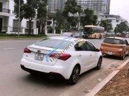 Bán Kia K3 1.6 sản xuất 2016, màu trắng chính chủ giá 540 triệu tại Hà Nội