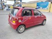 Bán lại xe Daewoo Matiz SE 2007, màu đỏ, nhập khẩu   giá 89 triệu tại Tp.HCM