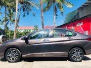 Bán Honda City 1.5 CVT đời 2019, màu nâu giá 559 triệu tại Ninh Thuận