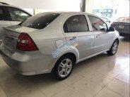 Cần bán xe Chevrolet Aveo sản xuất năm 2018, màu bạc như mới giá 360 triệu tại Đà Nẵng