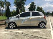 Cần bán xe Kia Morning đời 2016 xe gia đình giá 245 triệu tại Hòa Bình