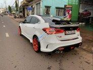 Cần bán Kia K3 AT năm 2015, màu trắng, xe đẹp giá 535 triệu tại Đắk Lắk