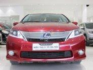 HCM: Lexus HS205H 2010, xe nhập, odo 73.000 km giá 950 triệu tại Tp.HCM