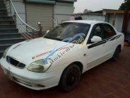 Cần bán Daewoo Nubira năm 2002, màu trắng xe gia đình giá 69 triệu tại Hà Nội