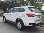 Bán ô tô Ford Everest 2019, màu trắng, nhập khẩu giá 899 triệu tại Bắc Kạn