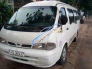 Bán xe Kia Pregio đời 2002, màu trắng, nhập khẩu  giá 95 triệu tại Đồng Nai