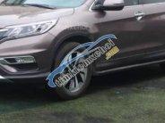 Bán Honda CR V 2015, màu nâu, xe nhập chính chủ giá 780 triệu tại Thái Bình