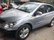Cần bán Ssangyong Actyon 2005, màu bạc số tự động giá 280 triệu tại Hà Nội