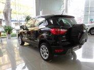 Cần bán Ford EcoSport 1.5 Titanium đời 2019, màu đen, 590 triệu giá 590 triệu tại Lạng Sơn