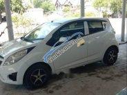 Cần bán lại xe Chevrolet Spark sản xuất năm 2012, màu trắng, nhập khẩu Hàn Quốc giá 185 triệu tại TT - Huế