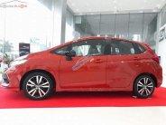 Bán Honda Jazz RS năm 2018, màu đỏ, nhập khẩu nguyên chiếc, giá tốt giá 600 triệu tại Bắc Ninh