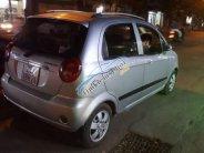 Bán xe Chevrolet Spark LT đời 2011, màu bạc xe gia đình, giá chỉ 146 triệu giá 146 triệu tại Hà Nội