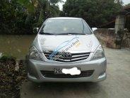 Cần bán gấp Toyota Innova V đời 2008, màu bạc số tự động giá 400 triệu tại Bắc Ninh