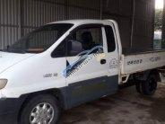 Bán Hyundai Libero năm sản xuất 2001, màu trắng, nhập khẩu giá 109 triệu tại Gia Lai