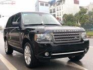 Cần bán LandRover Range Rover Supercharged 5.0 năm 2011, màu đen, nhập khẩu giá 1 tỷ 598 tr tại Hà Nội