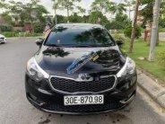 Cần bán gấp Kia K3 đời 2015, màu đen, giá chỉ 550 triệu giá 550 triệu tại Hà Nội