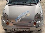Bán Daewoo Matiz đời 2004, màu bạc, nhập Hàn Quốc giá 85 triệu tại Tp.HCM