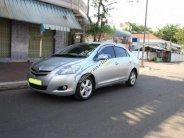Bán gấp Toyota Vios E sản xuất 2008, màu bạc chính chủ giá 273 triệu tại BR-Vũng Tàu