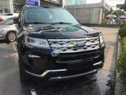 Cần bán xe Ford Explorer 2019, nhập khẩu giá 2 tỷ 118 tr tại Hà Nội