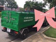 xe tải TOWNER800 chuyên dụng chở rác, có hệ thống ben, thùng 2,2 khối. giá 255 triệu tại BR-Vũng Tàu