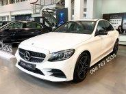 Mercedes C300 AMG 2020 giao ngay giá ưu đãi lớn nhất, mua xe chỉ với 399tr giá 1 tỷ 929 tr tại Hà Nội