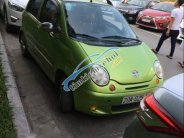 Bán ô tô Daewoo Matiz sản xuất năm 2008 giá 75 triệu tại Thái Nguyên