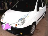 Bán Daewoo Matiz sản xuất 2007, màu trắng xe gia đình giá 85 triệu tại Thái Nguyên