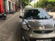 Chính chủ bán xe Kia Morning 2013, màu xám, xe nhập giá 300 triệu tại Nam Định