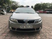 Bán xe Kia Forte sản xuất 2012, màu xám (ghi), giá 370 triệu giá 370 triệu tại Hà Nội