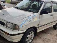 Bán xe Kia Pride năm sản xuất 2000, màu trắng, 650tr giá 650 triệu tại Tp.HCM