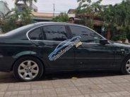 Bán BMW 3 Series 318i MT sản xuất năm 2002 còn mới, giá chỉ 225 triệu giá 225 triệu tại Khánh Hòa