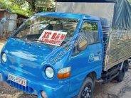 Bán xe tải HD 1,25 tấn, lạnh teo, 6 vỏ mới giá 170 triệu tại Gia Lai